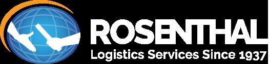 רוזנטל לוגיסטיקה | Rosenthal Logistics